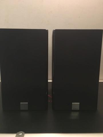 Withdrawn - Dali Zensor 1 speakers (Used) A9adfc10