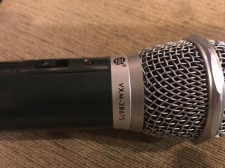 Karaoke set (Used) B534c510