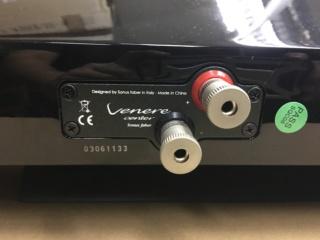 Sold - Sonus Faber Venere Center speaker. (Used) Ba621b10