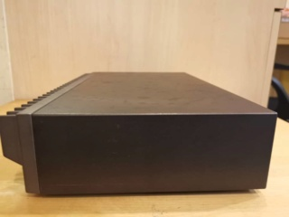 Sold - Quad 306 stereo power amplifier (Used) Bc010210