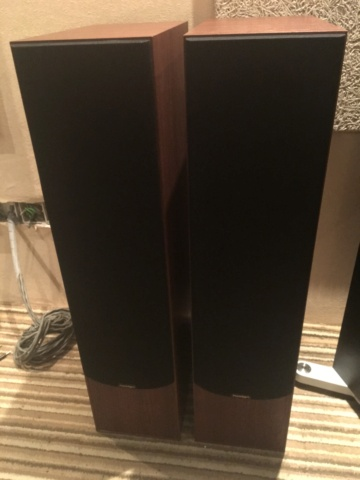 Sold - Paradigm Monitor 7v1 floorstand tower speakers (Used) C10b2d10