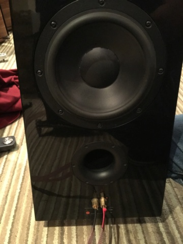 Verity audio Amadis speakers (Used) C2bf6d10