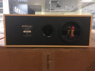 Sold - Acoustic Energy AEGIS EVO Center speaker (Used) Caa2e610