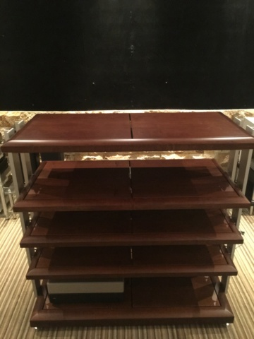 Sold - Finite Elemente Pagode Master Reference 1120 5 tiers HiFi rack. (Used) Cd35fa10