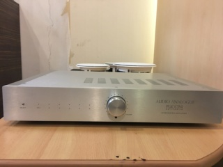 Sold - Audio Analogue Puccini settanta integrated amplifier (Used) D4c28c10