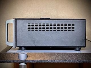 Audio Research CD5 cd player (Used) Da146010
