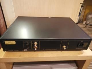 MBL CDP2 CD player  (Used) Dcb0f010