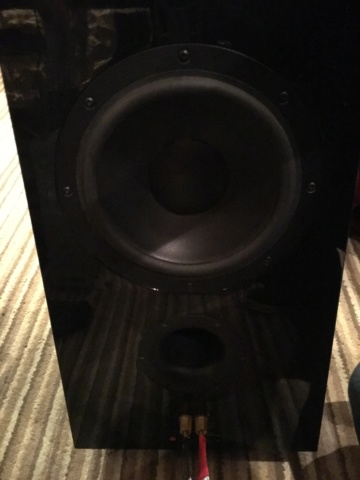 Verity audio Amadis speakers (Used) Ddd49210