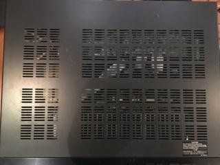 Sold - Onkyo TX-NR717 AV Receiver. (Used) E42d4710
