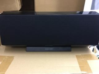 Sold - Sonus Faber Venere Center speaker. (Used) E7a9a910