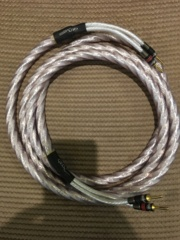 Speaker cables & Interconnect cable (Used) Ebcb9210