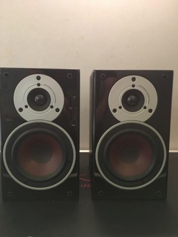 Withdrawn - Dali Zensor 1 speakers (Used) Ed0bcf10