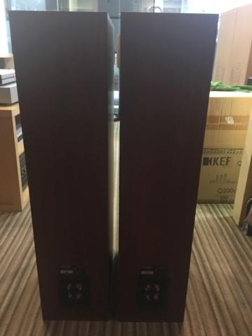 Sold - Paradigm Monitor 7v1 floorstand tower speakers (Used) Edd90f10
