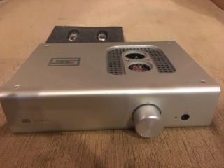 Schiit LYR Hybrid Headphone Amp. (Used) Ef5b9a10