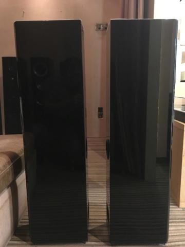Dynaudio Focus 260 floorstanding speaker (Used) F6570410