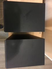 Sold - B&W LCR6 S2 Center speaker (Used) Fa39a810