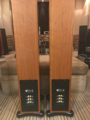 Sold - PMC OB1i floorstand speakers (Used) Facfbd10