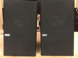 KEF Q series speakers (Used) Fd37db10
