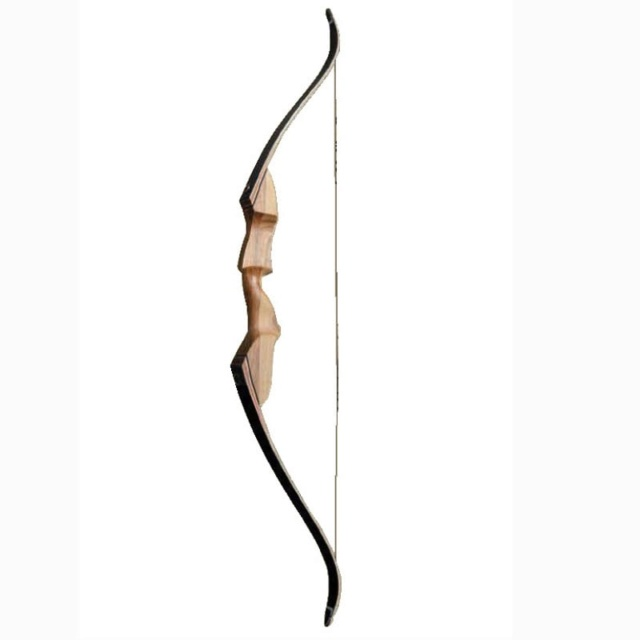 Two New Recurve Bows 051b7710