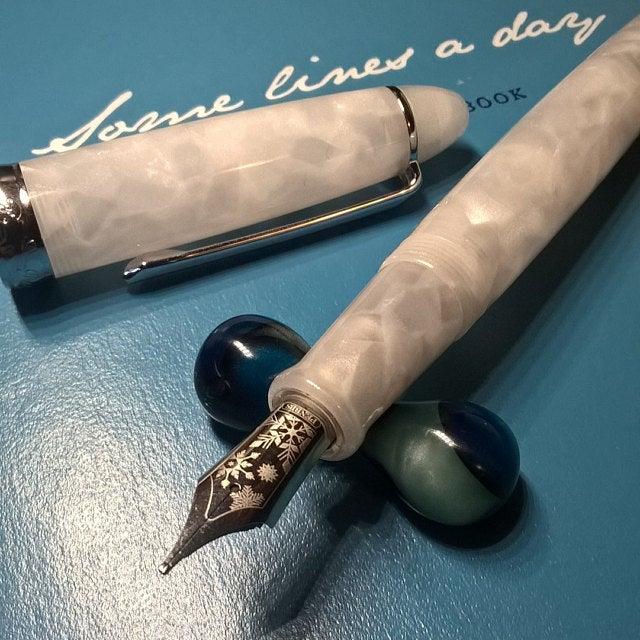 July PAD - 4 pens 09431f10