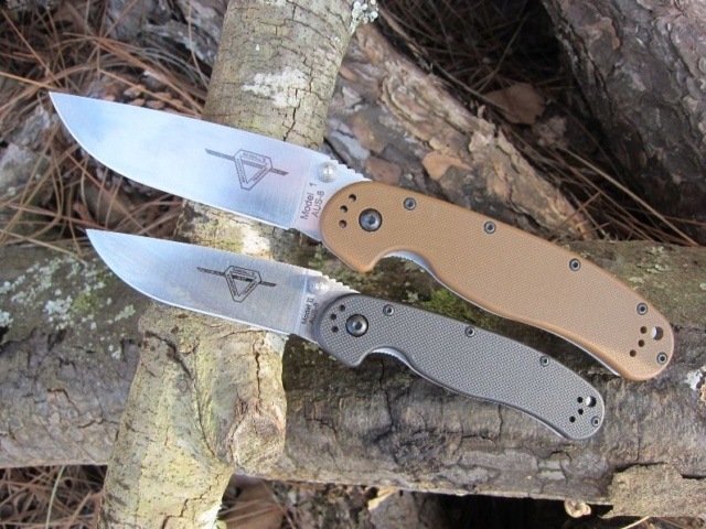 Coupl of new knives on the way. 0a4d2510