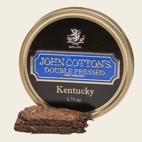 John Cotton's Double Pressed Kentucky 61221a10