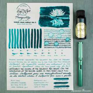 New Lamy Crystal Inks 73a54510