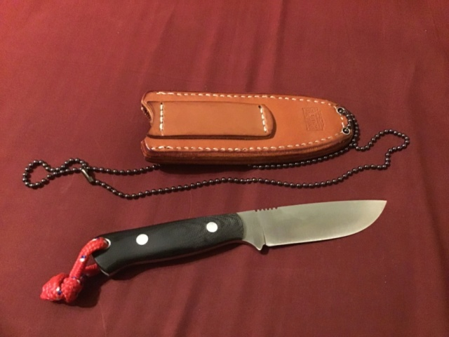 New knife A3aed610