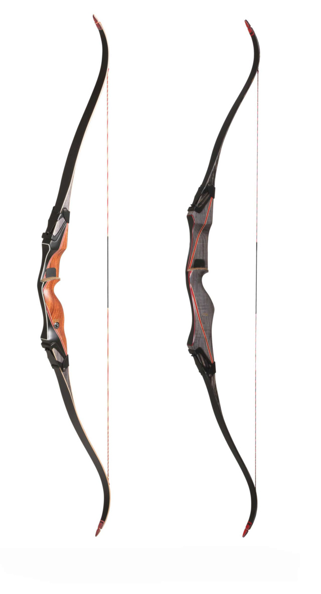 Two New Recurve Bows A7b67d10