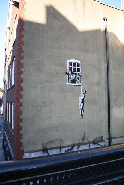 Great Public Art & Graffiti  - (post photos) B1dd0710