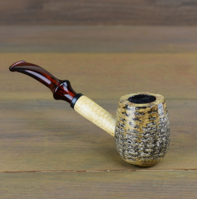 The most comfortable pipe in the world...$25. C6c18310