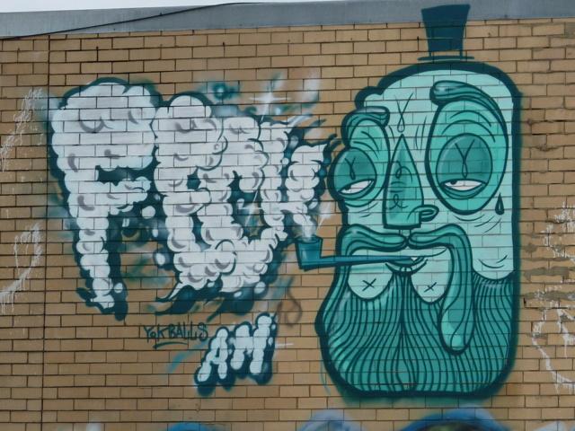 Great Public Art & Graffiti  - (post photos) Fa71a510