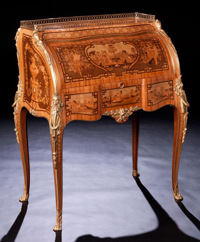 A vendre: meubles et objets divers XVIIIe et Marie Antoinette - Page 8 15365810