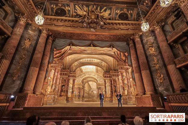 Les Journées du patrimoine au château de Versailles 39496010