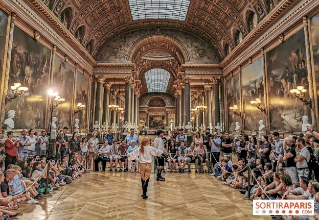 Sérénade Royale au Château de Versailles 48009210
