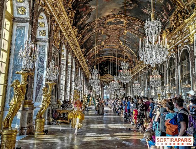 Sérénade Royale au Château de Versailles 48010710