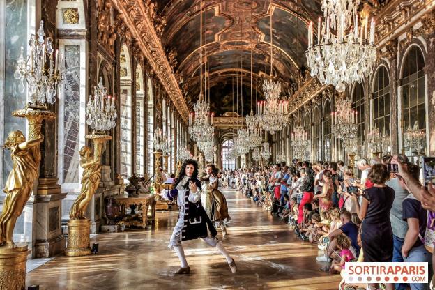 Sérénade Royale au Château de Versailles 48012210