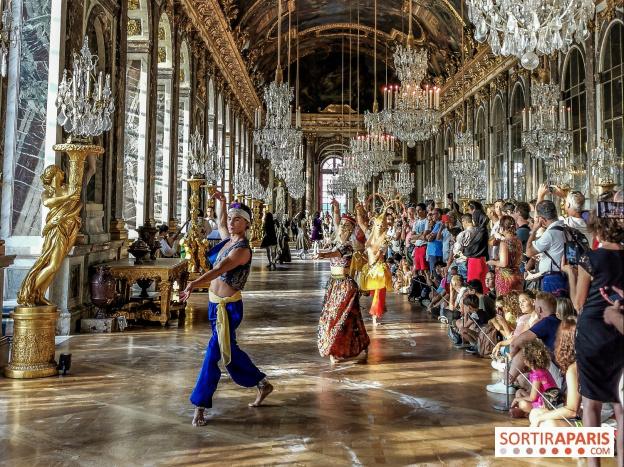 Sérénade Royale au Château de Versailles 48014010