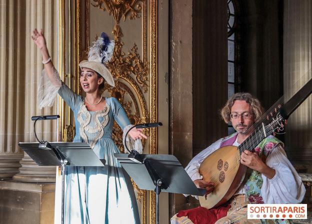 Sérénade Royale au Château de Versailles 48015510