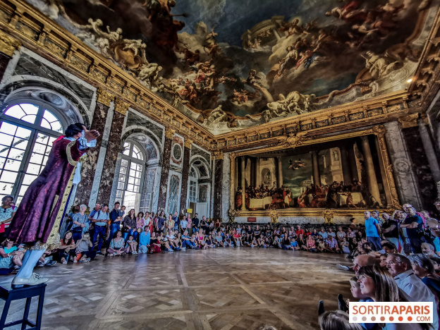 Sérénade Royale au Château de Versailles 48017010