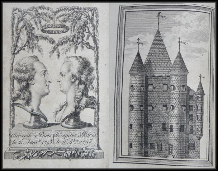 A vendre: livres sur Marie-Antoinette, ses proches et la Révolution - Page 6 4b151010