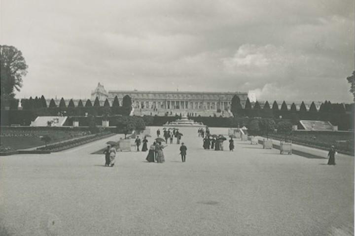 Versailles Revival 5d4c1d10