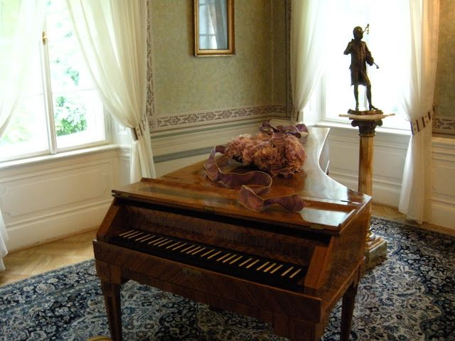 La villa Bertramka, Maison Mozart 75cd6210