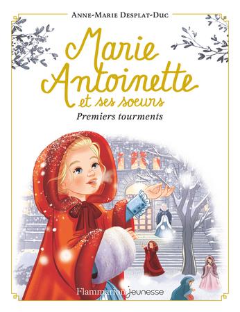 Marie-Antoinette et ses soeurs 97820810