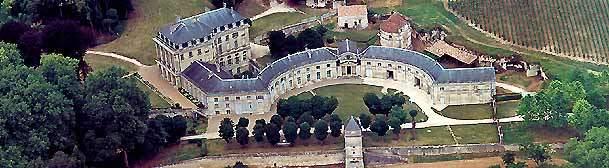 Le Château du Bouilh Bouilh10