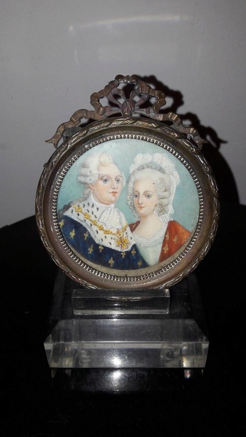 A vendre: Louis XVI et Marie Antoinette - Page 6 Cadrep10