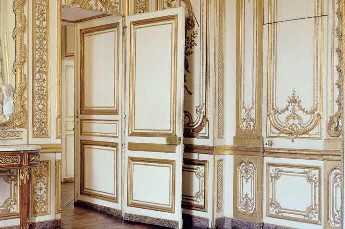 Les marques de luxe, nouveaux mécènes du château de Versailles Cb89a610