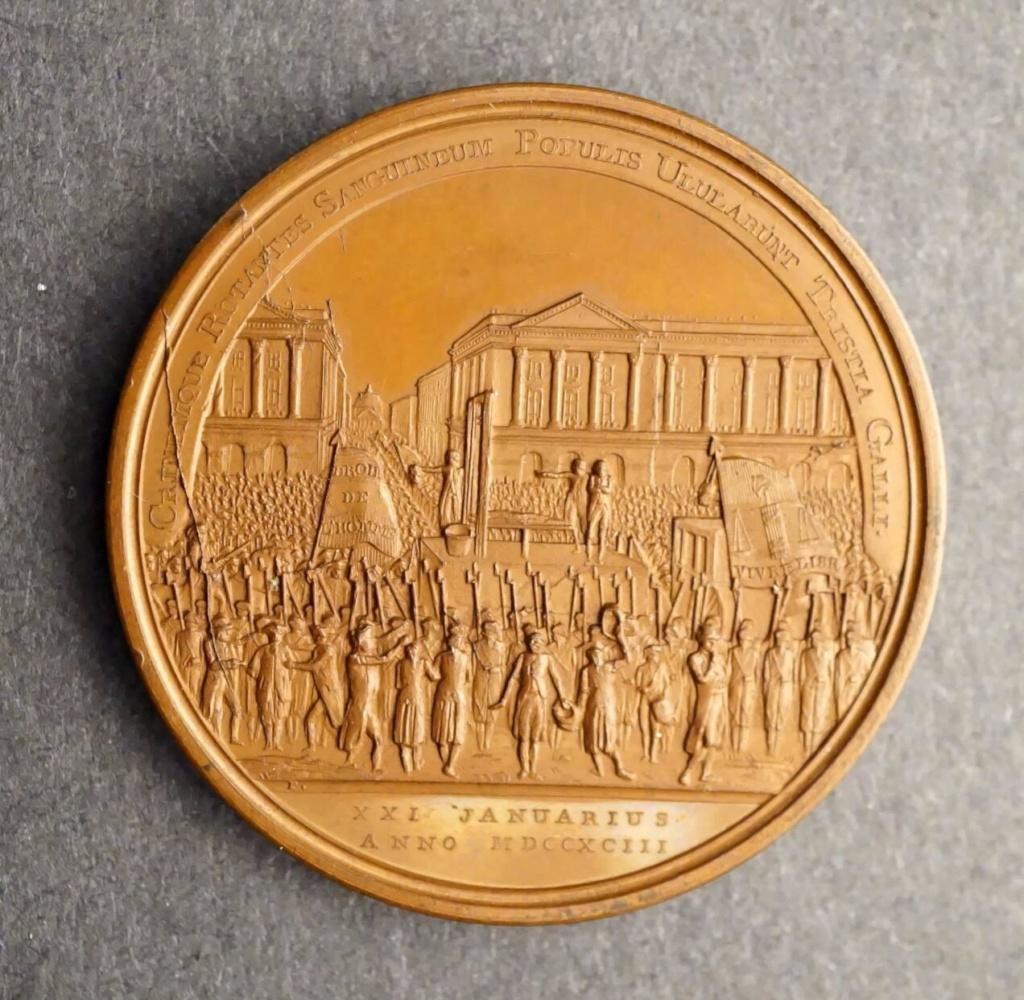 Pièces, médailles et médaillons mis en vente - Page 6 H2010216