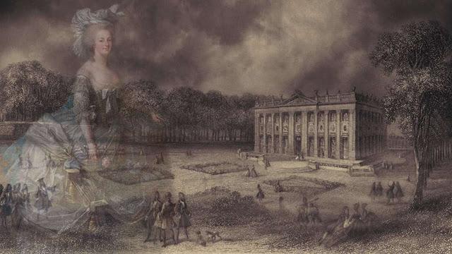 Marie Antoinette, photomontages Marie-11