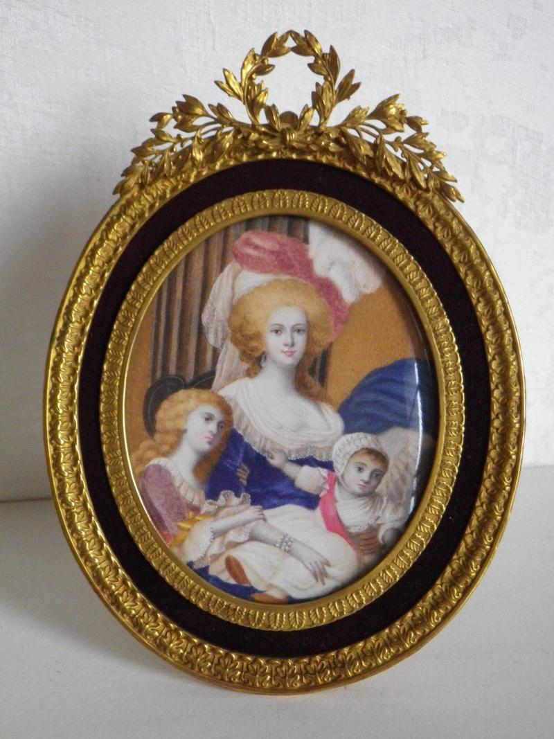 A vendre: portraits de Marie-Antoinette - Page 2 S-l16010